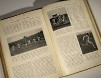 The Badminton Magazine of Sports and Pastimes - Vol. 46 Sept-Dec 1916