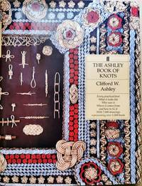 image of The Ashley Book of Knots