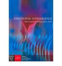 Emotional Intelligence: International Symposium 2005