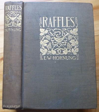 1901. Illustrated by F. C. Yohn. New York: Charles Scribner's Sons, 1901. Original olive green cloth...