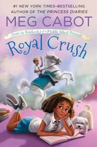 image of Royal Crush: from the Notebooks of a Middle School Princess