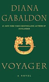 image of Voyager (Outlander)