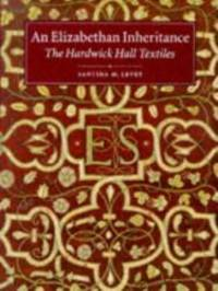 Elizabethan Inheritance by Santina M. Levey - Hardcover - 2002-02-08 - from Books Express (SKU: 0707802490n)