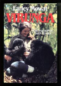 image of Virunga: the Passion of Dian Fossey