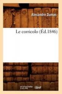 image of Le Corricolo (Litterature) (French Edition)