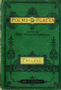 Poems of Places: England and Wales, vol. IV
