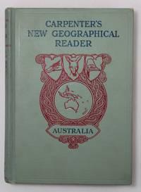 image of Carpenter's Geographical Reader Australia