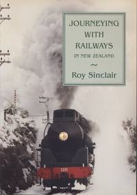 Journeying with Railways in New Zealand