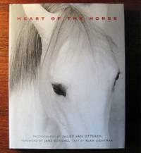 HEART OF THE HORSE