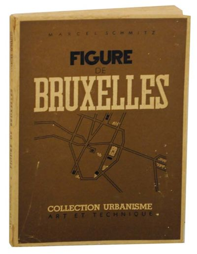 Bruxelles: Editions Art Et Technique, 1944. First edition. Softcover. Number 585 of only 1000 copies...
