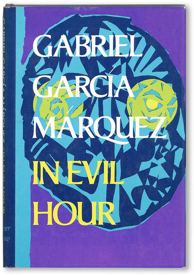 New York: Harper & Row, 1979. First American Edition. First Printing. Octavo; blue cloth, with title...