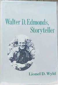Walter D. Edmonds, Storyteller