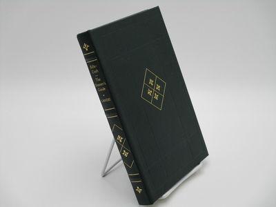 Birmingham.: Palladium Press. , 2004 . Full green leather, raised bands, gilt decorations, all edges...