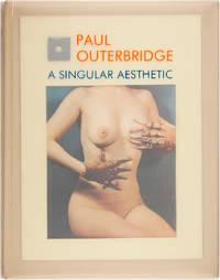 A Singular Aesthetic: Photographs & Drawings 1921-1941