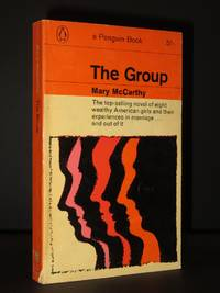 The Group: (Penguin Book No. 2184)