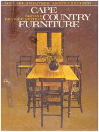 image of CAPE COUNTRY FURNITURE: