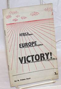Africa, Europe, victory!