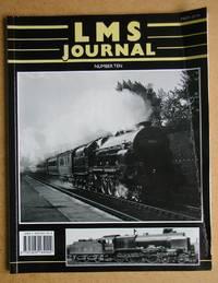 LMS Journal. Number Ten.