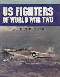 US Fighters of World War Two.