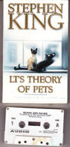 LTs Theory of Pets, plus Blood and Smoke Lunch in at the  Gotham Cafe