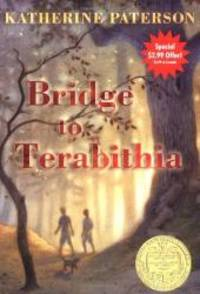 image of Bridge to Terabithia (Summer Reading Edition)