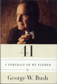 image of 41: A Portrait of My Father
