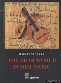 The Arab World in Our Music + 2CD's