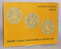 image of Middle Classic Mesoamerica: A.D. 400-700