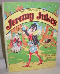 image of The Travels of Jeremy Jukes