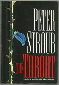 THROAT, Straub, Peter