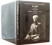 image of Vladimir Mikhailovich Bezobrazov: Diary of the Commander of the Russian Imperial Guard 1914-1917