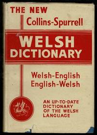 image of Collins-Spurrell Welsh Dictionary