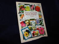 image of Flower and Vegetable Seed Packet Stickers