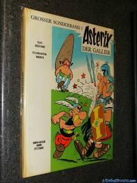 Asterix Der Gallier (German Edition)