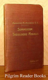 Summarium Theologiae Moralis; Ad Recentem Codicem Canonici Accommodatum.