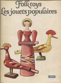 image of Folk -Toys, (Les Jouets Populaires