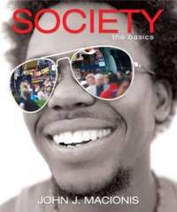 image of Society: The Basics (with MySocLab with E-Book) (10th Edition)