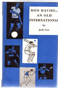 Don Davies : 'An Old International'