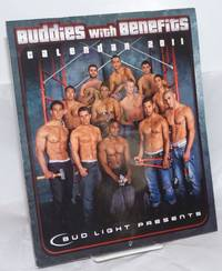 image of Buddies With Benefits Calendar 2011