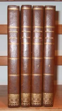 Histoire De Philippe-Auguste [ Complete in 4 Volumes ]