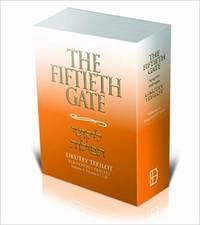 Fiftieth Gate - Likutey Tefilot - Reb Noson's Prayers Volume 4