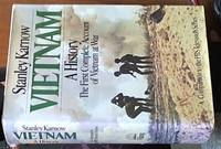 image of Vietnam a History [the first complete account of Vietnam at war]