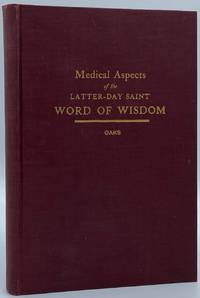 Medical Aspects of the Latter-day Saint Word of Wisdom