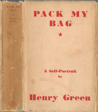 image of Pack My Bag: A Self-Portrait
