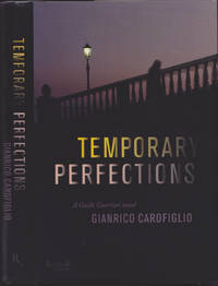 Temporary Perfections (Guido Guerrieri, 4)