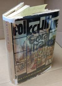 Folk Culture and Oral Tradition (A Comparative Study of Regions in Rajasthan and Eastern U.P) by  Sahab L Srivastava - Hardcover - 1974 - from Second Story Books (SKU: 1313663)