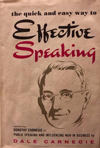 image of Effective Speaking
