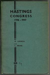 image of Hastings Congress 1946-1947
