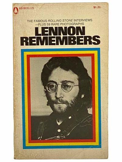 New York: Popular Library, 1971. Mass Market Paperback. Good. Lightly rubbed, toned. 1971 Mass Marke...