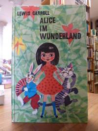 image of Alice im Wunderland,